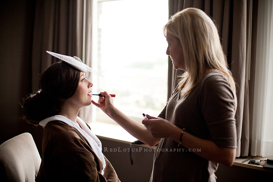 Makeup artist Pittsburgh