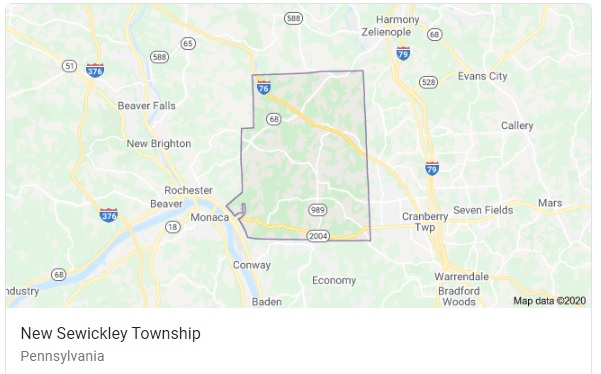 New Sewickley Township
