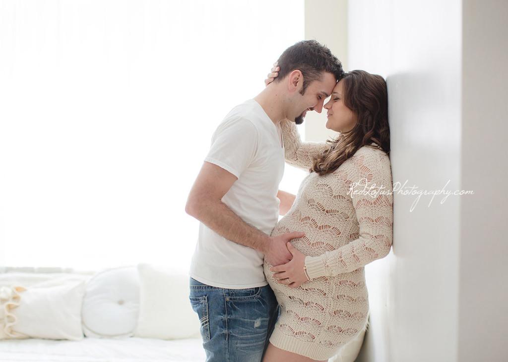 Couple Boudoir Photos
